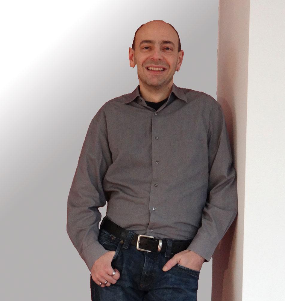 Udo Buchholzer